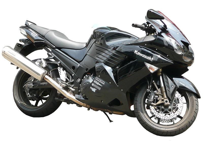 Kawasaki Zsx Aftermarket Exhaust
