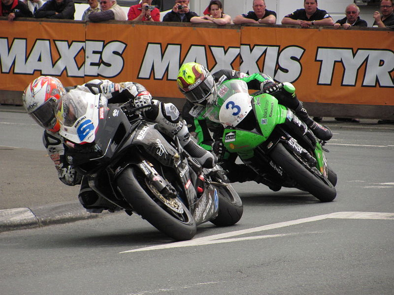 Supersport TT