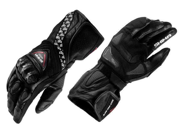 Shima Prospeed Black